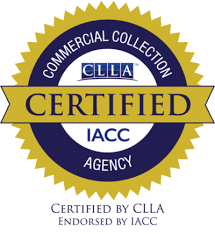 CLLA Commercial Collection Agency Certification